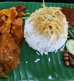 Blue Boy Vegetarian Food Centre @Jalan Tong Shin
