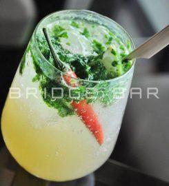 Bridge Bar @GTower KL