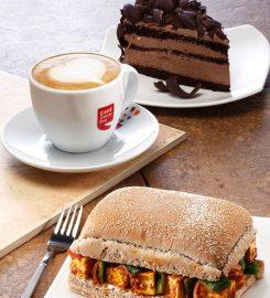 Cafe Coffee Day @NU Sentral KL