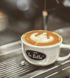 Cafe 'LaBella' @ Avenue K