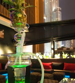 Canopy Lounge Rooftop Bar KL