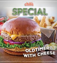 Chili's Grill & Bar @KLCC