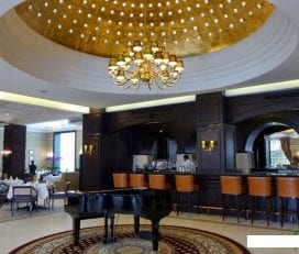 Colonial Cafe @The Majestic Hotel KL