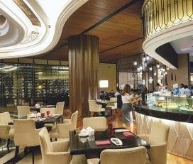 Contango @The Majestic Hotel KL