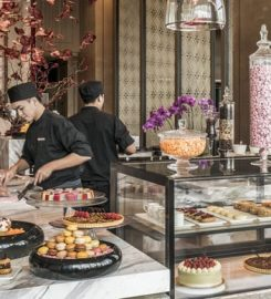 Curate @Four Seasons Hotel KL