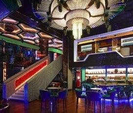 DEEP BLUE (Rooftop Bar) @The Face Suites KL