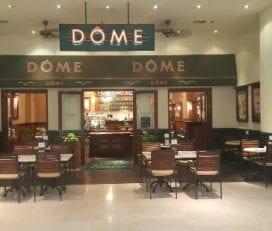 Dome @Pavilion KL