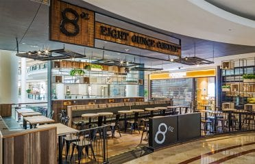 Eight Ounce Coffee Co. KLCC