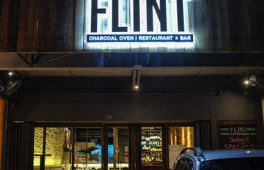 Flint Restaurant & Bar @Ampang KL