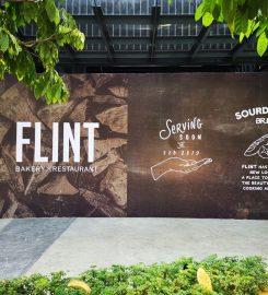 Flint Restaurant & Bar @Ampang KL