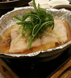 Fong Lye Restaurant 蓬萊 @Jalan Imbi KL