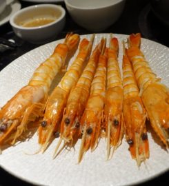 Grand Imperial Seafood Hotpot & BBQ @Pavilion