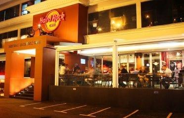 Hard Rock Cafe Kuala Lumpur