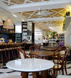 Isabel Restaurant and Bar KL