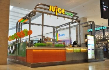 Juice Works Pavilion KL