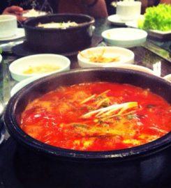 Koryo-Won 高麗苑 @Starhill Gallery