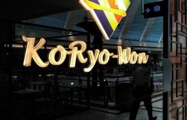 Koryo-Won (KLCC)
