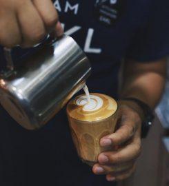 LOKL Coffee Co KL