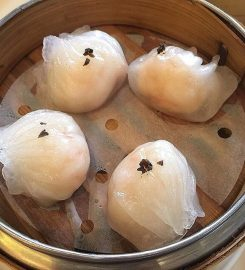 Lai Po Heen 麗寶軒 @Mandarin Oriental KL
