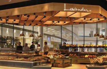 Lavender @Pavilion KL