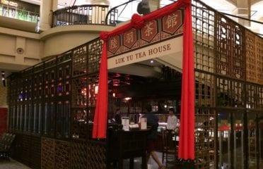 Luk Yu Tea House @Starhill Gallery