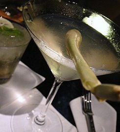 MO Bar @Mandarin Oriental KL