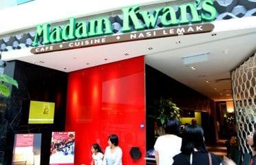Madam Kwan's Suria KLCC