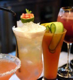 Man Tao Bar @Stripes Hotel KL