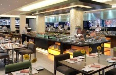 Melting Pot Cafe Concorde Hotel KL