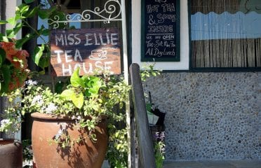 Miss Ellie Tea House @Taman Melawati