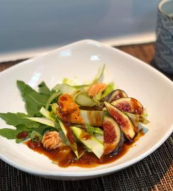 Nori Sushi @Fraser Place KL