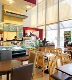O'Briens Irish Sandwich Bar @Menara Prudential KL