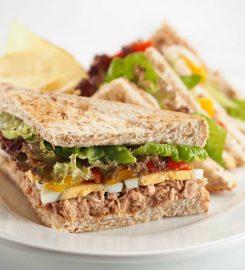 O'Briens Irish Sandwich Cafe @ Great Eastern Mall KL