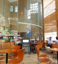 O'Briens Irish Sandwich Cafe @Menara OCBC KL