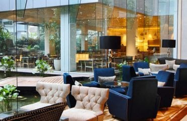 OneSixFive Restaurant @InterContinental KL