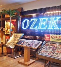 Ozeki Tokyo Cuisine KL