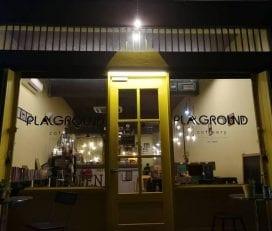 Playground Coffeery @Taman Melawati KL