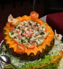 Restaurant The Olive Tree @Menara Hap Seng