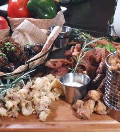 Rockaway Grill + Bar Changkat Bukit Bintang
