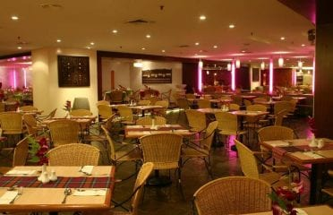 Saffron Brasserie @ Ancasa Hotel and Spa KL