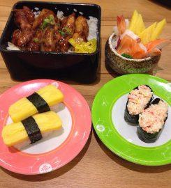 Sakae Sushi @ IOI City Mall