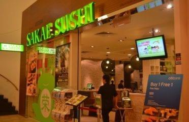 Sakae Sushi @Berjaya Times Square