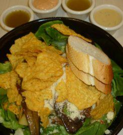Salad Atelier Cafe (Intermark)
