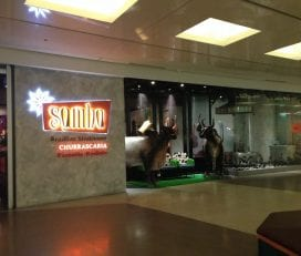 Samba Brazilian Steakhouse @Avenue K KL