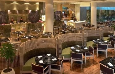 Serena Brasserie @InterContinental KL