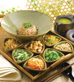 Simple Life Healthy Vegetarian Restaurant @ Suria KLCC