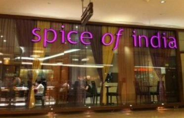 Spice of India @Pavilion KL