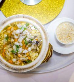 Spring Garden Chinese Restaurant KLCC