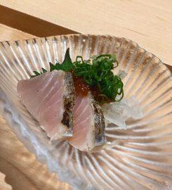 Sushi Azabu @Isetan KL