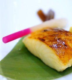 Sushi Hinata @Bukit Bintang
